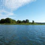 die Burgwallinsel