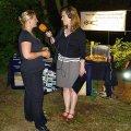 Franziska Wegener im Interview mit Gesa Ufer von Radio Eins (RBB)