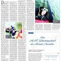Artikel von Erik Heier in der Märkischen Allgemeinen Zeitung, 09./10.10.2004 - mit freundlicher Genehmigung des Chefredakteurs Thoralf Cleven
