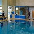 Training 2014 - in der Schwimmhalle Ankogelweg